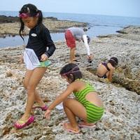 夏P☆今年もOPEN!琴引浜で海水浴の後は丹後自慢の海鮮会席■赤ちゃんも安心♪3つの無料貸切風呂