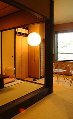 和洋室 和室+ベッドルーム