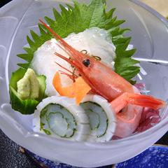 天然温泉&季節の料理を堪能【2食付】プラン【当館人気】