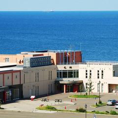 素泊まり◇道の駅隣接!海が近い宿・チェックアウト11:00までのんびり…