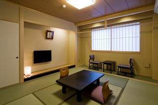 新館和室8畳