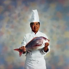 【さき楽】1番人気★アワビステーキ付洋食フルコース!