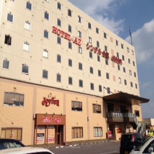 Hotel AZ Oita Tukumi