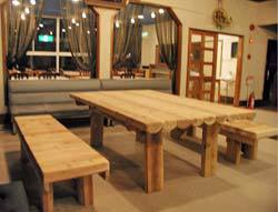 Ibex Lodge, Minamiuonuma