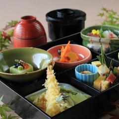 【特割】日帰り♪翠御膳(昼食)+入浴+ドリンク♪