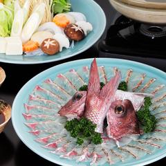 お鍋を囲んでワイワイ仲良く♪【ボリューム満点★彡】3種類から選べる『鍋』プラン☆