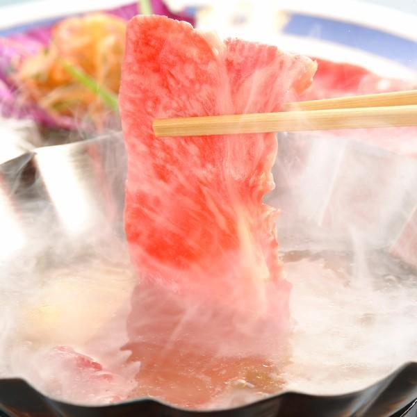 ★冬期限定★【雲仙牛すき焼】or【雲仙牛しゃぶしゃぶ】チョイスプラン!