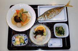 ◆2食付きプラン◆和室6畳(バス・トイレ共同)◆