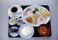 ◆朝食付きプラン◆和室6畳(バス・トイレ共同)◆