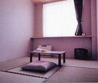 ◆素泊まりプラン◆和室6畳(バス・トイレ共同)◆