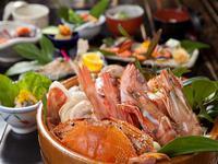 ウマーい(゜∀゜) 豊後の海鮮鍋プラン♪