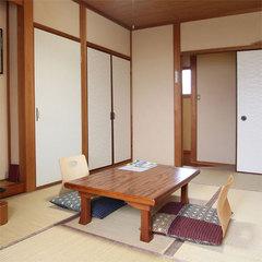 和室8畳(トイレなし・洗面所なし)