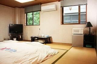 和室(喫煙)★素泊まりプラン★