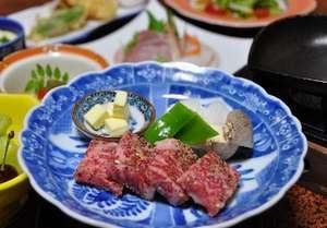 【現金特価】 肉or魚 メイン料理をチョイスプラン♪【部屋食】