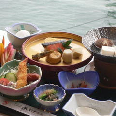 ≪最上級≫特別なご旅行に☆贅沢な自慢の料理に舌鼓(あぶとコース)
