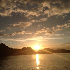 【カップル】3つの特典付♪瀬戸内の海の幸&景色に癒される二人旅