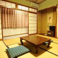 和室(8畳〜10畳)