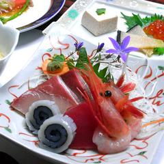 【春夏秋】やさしい手作りの味に舌鼓☆1泊2食付☆