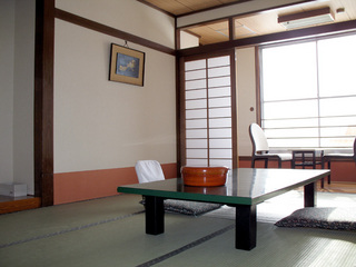 別館和室2階(10畳)