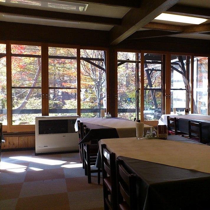 乗鞍ライジングサンホテル 山百合 関連画像 3枚目 楽天トラベル提供