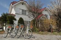 再開しました!【朝食付】中軽井沢の宿♪観光やショッピングに便利な宿ですよ♪