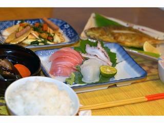 ☆彡西表島だけに生息!の琉球イノシシと島料理が満喫できる♪1泊2食付きプラン☆彡