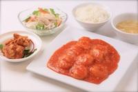 ご夕食「中華Aセット」と朝食付プラン