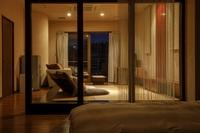 特別室「四花菱」 展望ジャグジー風呂付・禁煙