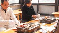 【朝食付き】平日限定★朝はしっかり和朝食で健康に!