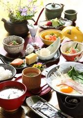 【楽天スーパーDEAL】貸切風呂無料(露天・ヒノキ内湯など4箇所)アーリーチェックイン朝食付プラン