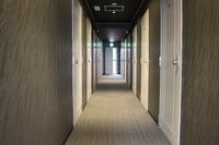 【3名様〜4名様利用】 禁煙和室3畳ツインルーム×2室利用プラン