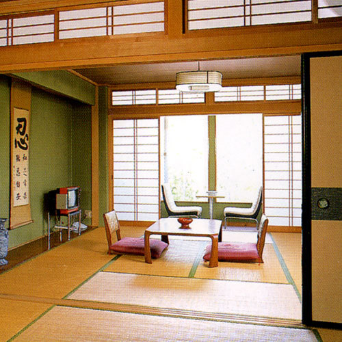 Shinkashi Onsen Kashi Kogen Fujiya Hotel image