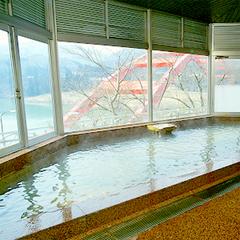 2食付き基本プラン◆天然温泉に癒されよう♪奥会津で過ごす休日