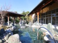 ♪温泉で癒そう【吉野ヶ里温泉】無料サウナ・入浴券付き♪ご家族・カップルで和室のんびりプラン