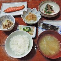 【朝食のみ】1日の始まりにバランスの取れた日本の朝ごはんを!