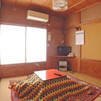 ◆和室4.5畳/バストイレなし