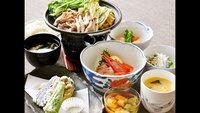 【11月〜6月】こぶしの湯でリフレッシュ!一泊二食付きプラン(夕朝食付)