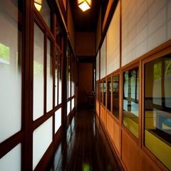 ◆古き良き日本の和心を大切に◆古民家で安らぐひととき「鶴見」で過ごす1泊2食付プラン【禁煙】