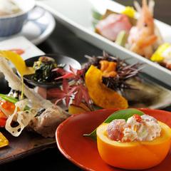 【冬・旬の一皿・厳選食材】<幻の高級魚 クエ>付プラン