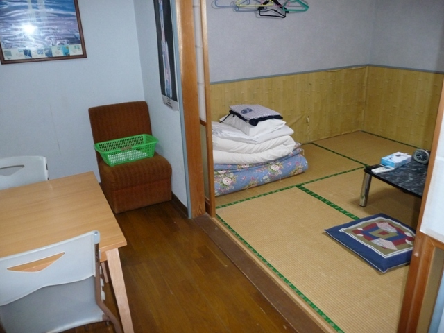 Танэгасима - Business Hotel Minokichi (Tanegashima)