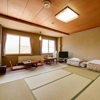 本館和室10畳(バス・トイレ無)