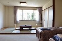 新館和洋室(バス・トイレ付)