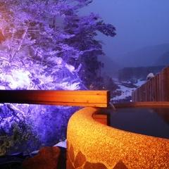 【美肌&疲労回復】飛騨牛ステーキ&コラーゲン豊富すっぽん鍋を堪能♪嬉しいプレゼントも☆【冬のぎふ旅】