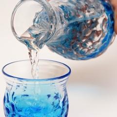 【ぎふ地酒プラン】冬季限定&呑んべえパスポート付!奥飛騨の味覚と地酒3種を飲み比べ♪利き酒を満喫!
