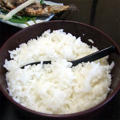 ◆夕食付◆食材から手作り!とれたて新鮮な無農薬野菜・お米中心のお食事をご用意<お部屋食>