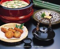 【朝夕2食セット】提携飲食店コラボ企画♪5,000円(×人数)お食事券セットプラン