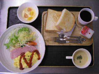 ☆朝食付☆ シングルプラン