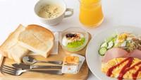 【シンプルスティ】朝食付きプラン☆貸切風呂無料・駐車場無料☆