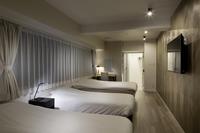 【GoToトラベルキャンペーン割引対象】新宿HOTEL N.U.T.S東京リラックス素泊まりプラン