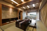 富士山を堪能!(温泉)露天風呂と足湯付き客室で過ごすウェルカムドリンク付プラン
